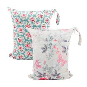 ALVABABY best wet bag for cloth diaper