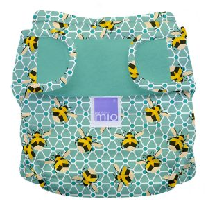 Bambino Mio Miosoft Cloth Diaper Cover