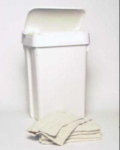 CRF Diaper Pail