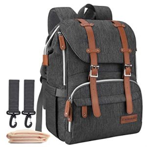 Canway Store Multifunctional Diaper Back Pack