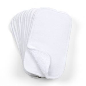 Cloth-eez Dual Baby Wipes