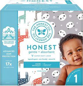 Company Super Club Box Diapers