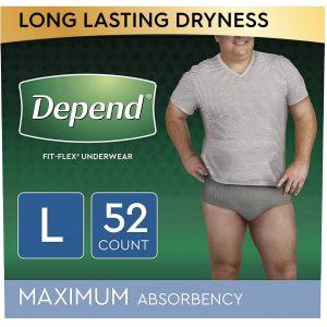 Depend FIT-FlEX
