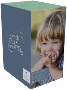 Earth + Eden Baby Diapers
