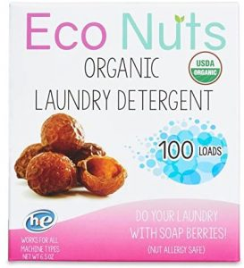 Eco Nuts USDA Organic