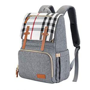 Espidoo Nappy Changing Diaper Bag