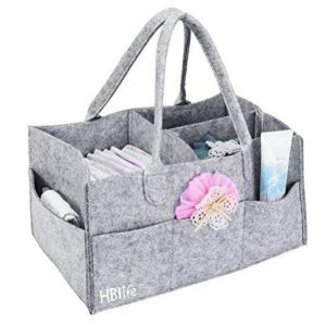 HBLife Nursery Storage Case