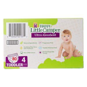 Happy Little Camper x Hilary Duff