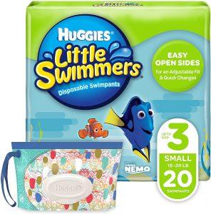 Huggies Little Swimmers Disposable Swim Diaper