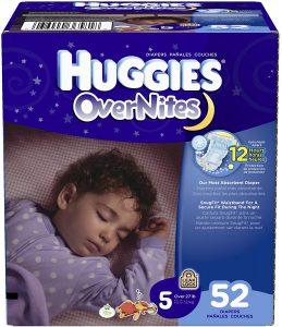 Huggies Overnites Diaper