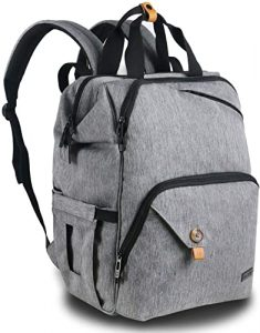 Huihuixiong Spacious Diaper Bag