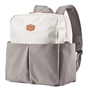 JJ Cole Boxy Backpack Diaper Bag