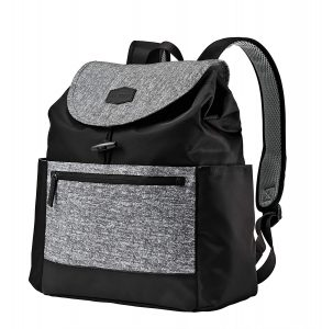 JJ Cole Cinch Top Backpack Diaper Bag