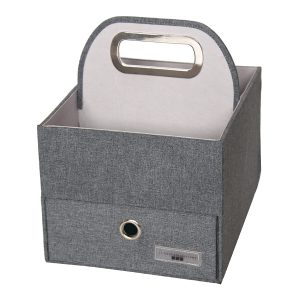 JJ Cole Diaper Caddy With Changing Mat