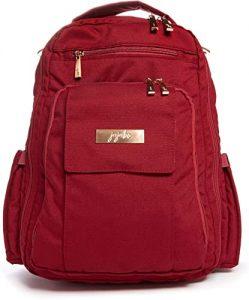 Ju-Ju-Be Travel Friendly Backpack Purse