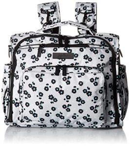 Ju-Ju Be Trendy Diaper Bag