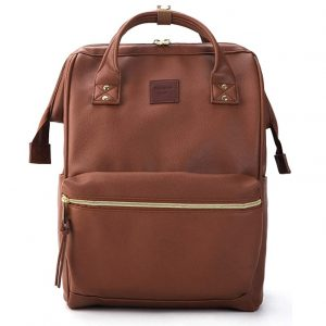 Kah&Kee Backpack Leather