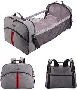 Komamba Portable Diaper Bag