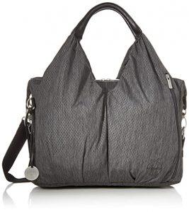 Lassig Neckline Baby Diaper Bag
