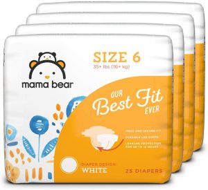 Mama Earth Best Fit Diapers