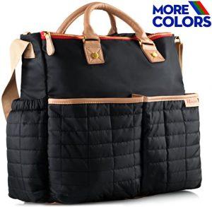 Maman Designer Diaper Bag