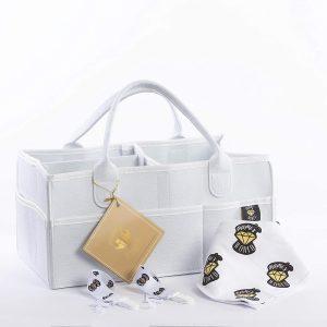 Mami's Bag Convenient Nursery Bag
