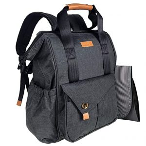 Multipurpose Diaper Bag