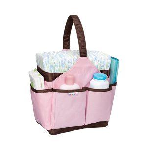 Munchkin Portable Diaper Organizer