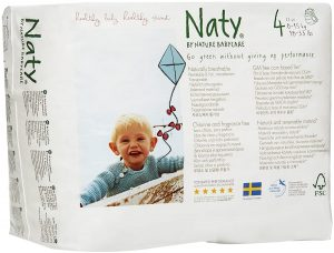 Nature Babycare Pull On Pants