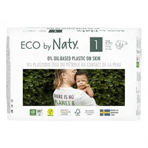 Naty Disposable Diapers