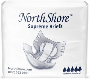 NorthShore Supreme Briefs