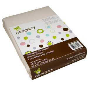 OsoCozy 6 Pack Birdseye