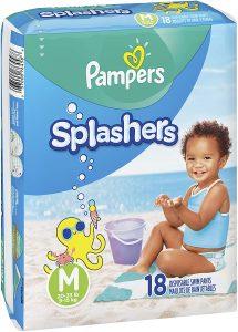 Pampers Swim Pants