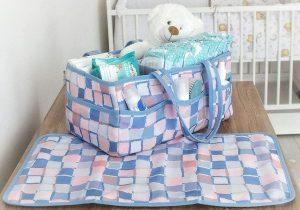 Patsy Baby Caddy Organizer