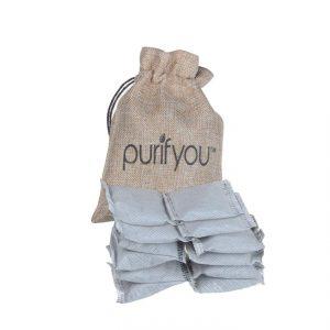Purifyou Air Purifying Bag