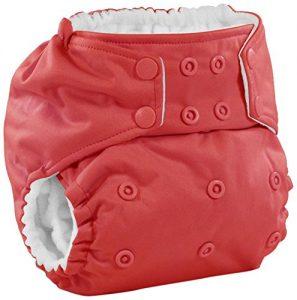 Rumparooz Pocket Diaper Snap One Size Cloth