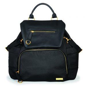 Skip Hop Store Trendy Black Diaper Bag