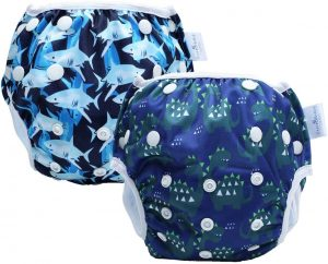 Storeofbaby Pool Diaper
