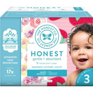 The Honest Company Club Box Diapers Best Diapers For Eczema