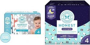 The Honest Company Super Club Diaper