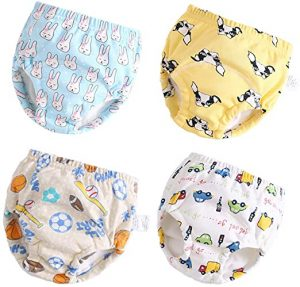 U0U 4 Pack Toddler Potty
