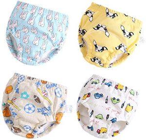 U0U 4 Pack Toddler Potty