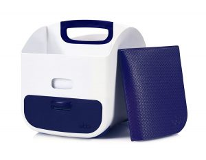 Ubbi Royal Diaper Caddy
