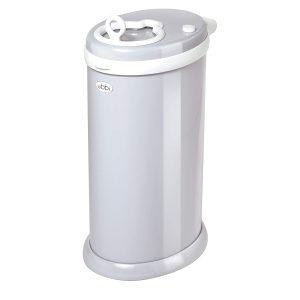 Ubbi Steel Odor Locking Best Diaper Pail