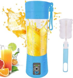 380ml Compact Portable Blender Machine