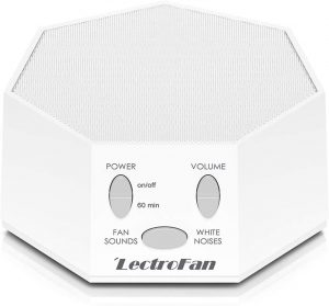 Adaptive Sound Technologies LectroFan Sound Machine