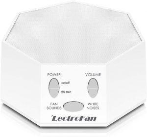 Adaptive Sound Technologies LectroFan Sound Machine