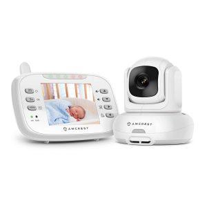 Amcrest AC-2 Baby Monitor