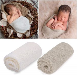 Aniwon  Blanket Wraps For Newborn