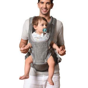 Bable Baby Carrier With Nursing Cover